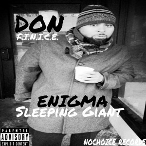 Don F.I.N.I.C.E. - Composer / Spoken Word Artist in Bedford, Ohio
