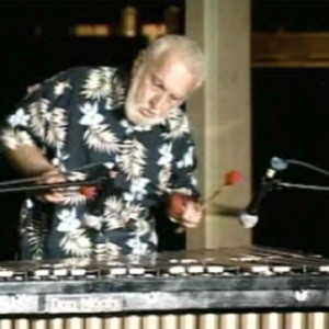 Don Moors, Vibraphonist - Percussionist in Stockton, California
