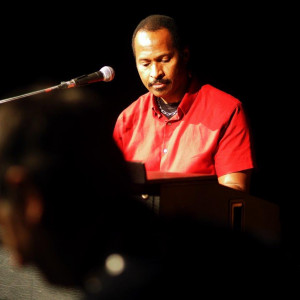 Don Washington - Blues Band / Singing Pianist in Ogdensburg, New York