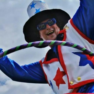 Donald Nash Entertainment - Stilt Walker / Outdoor Party Entertainment in Wheat Ridge, Colorado