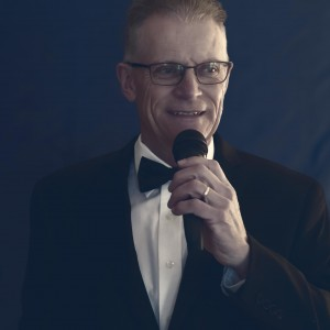 Donald Sings - Crooner / Jazz Singer in Providence, Rhode Island