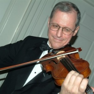 Don Allen Strings - Violinist / Strolling Violinist in Magnolia, New Jersey