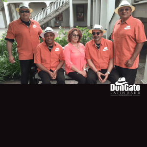 DonGato & Co. - Latin Band in Sacramento, California
