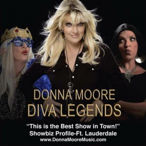 Donna Moore's Diva Legends Show - Comedy Show in Orlando, Florida