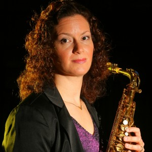 Donna Schwartz, Saxophone for Special Occasions - Saxophone Player in San Gabriel, California