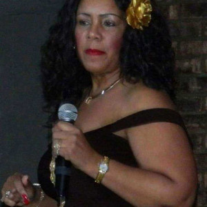 Donna Summer Tribute Artist