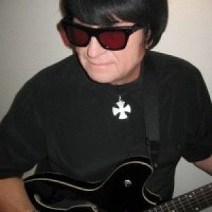 Donnie Fox - Roy Orbison Tribute Artist in Las Vegas, Nevada