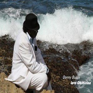Donny Buggs - R&B Vocalist in Houston, Texas