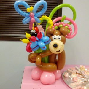 Don's Twisted Creations - Balloon Twister / College Entertainment in Lakewood, California
