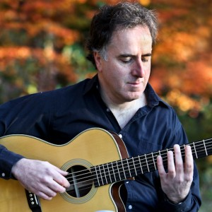 Don Sanni - Classical Guitarist / Celtic Music in Nashua, New Hampshire