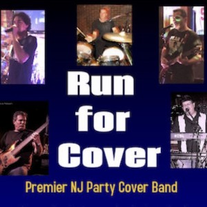 Run for Cover - Cover Band / College Entertainment in Brick, New Jersey