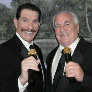 Doo Wop Stylings with Mike Miller and Ken Brady - Doo Wop Group in Wellington, Florida