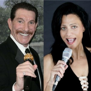 Harmony Street with Mike Miller and Amanda Cohen - Doo Wop Group in Wellington, Florida