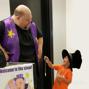 Vegas Kids Magician - Children's Party Magician in Las Vegas, Nevada