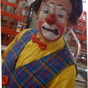 Doodles The Klown - Clown / Children's Party Entertainment in Longmont, Colorado