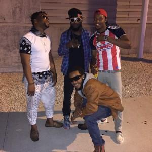 Doolie gang - Hip Hop Group in Miami, Florida