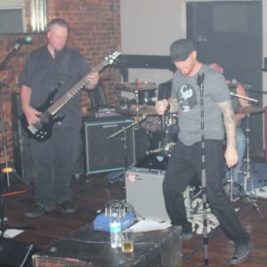 Doomsday Mavericks - Heavy Metal Band / Rock Band in Middle River, Maryland
