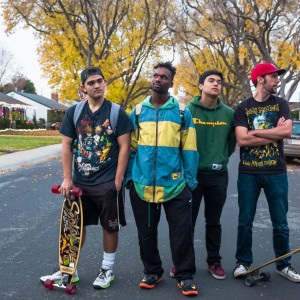 Dope Overload - Hip Hop Group in Santa Clara, California