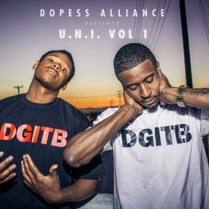 Dopess Alliance - Rap Group in Los Angeles, California
