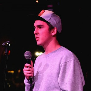 Doran Rawlinson - Stand-Up Comedian in Austin, Texas