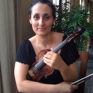 DoReViolinist - Violinist in Fort Worth, Texas