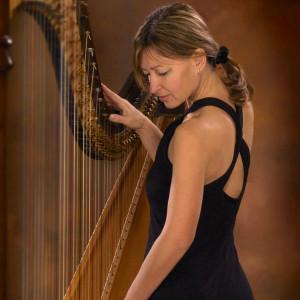 Dorothy Brzezicki Harpist - Harpist in Moncton, New Brunswick