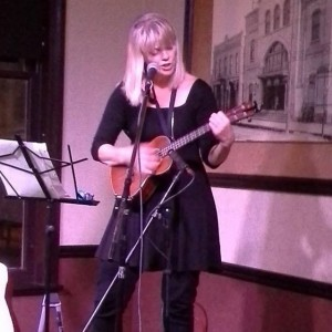 Dorothy Zerbe - Singing Guitarist / Wedding Musicians in Appleton, Wisconsin