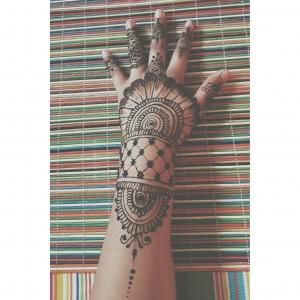 Dose Of Henna - Henna Tattoo Artist / College Entertainment in Fullerton, California