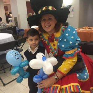 Dot Your Face! - Balloon Twister / Costume Rentals in Belmar, New Jersey