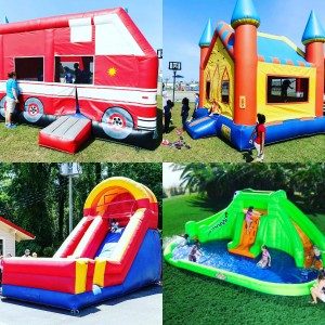 Dothan Inflatables - Party Inflatables / Children's Party Entertainment in Dothan, Alabama