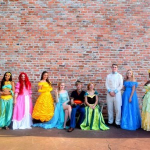 Dothan party princess - Princess Party / Children's Party Entertainment in Dothan, Alabama