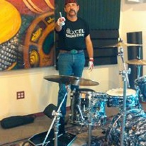 Harold Montoya aka. Chopper Pro drummer - Cover Band / Wedding Musicians in Cuba, New Mexico