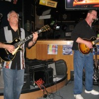 Double D Band - Classic Rock Band / Blues Band in New Baltimore, Michigan