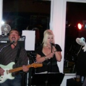 Double Dare - Wedding Band / Acoustic Band in Leesburg, Georgia