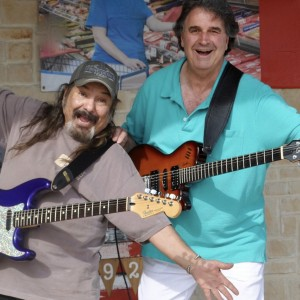 Read & Lava - Easy Listening Band / Dance Band in Canyon Lake, Texas