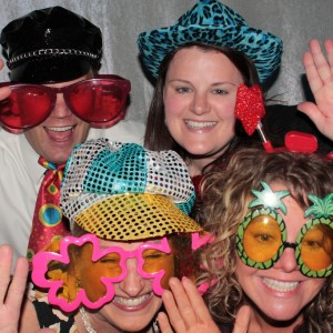 Double Exposure Photo Booth - Photo Booths / Wedding Entertainment in Denver, Colorado