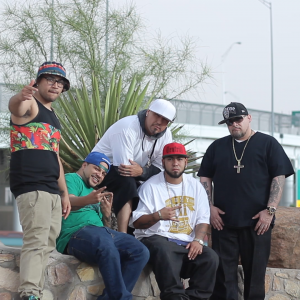 Double R & GK - Hip Hop Group in El Paso, Texas