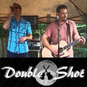 Double Shot Duo - Acoustic Band in Drums, Pennsylvania