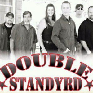 Double Standyrd - Cover Band / Blues Band in Ukiah, California