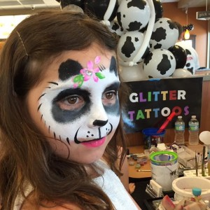 Double Take Face Painting - Face Painter in Tampa, Florida