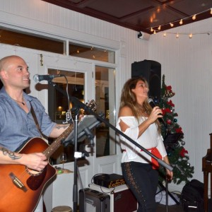 Double Take - Acoustic Band / Pop Music in Vaudreuil-Dorion, Quebec
