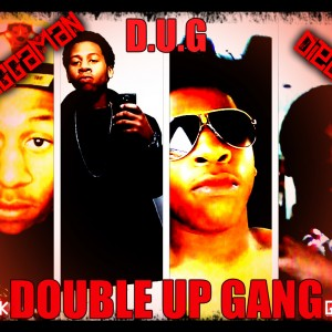 Double up gang - Hip Hop Group in Jacksonville, Florida