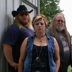 DoubleWide Debris - Americana Band / Indie Band in Golden Gate, Illinois
