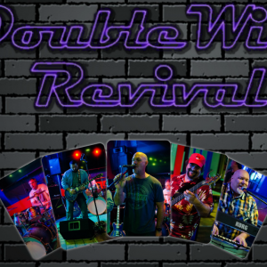 DoubleWide Revival - Rock Band in Columbus, Georgia