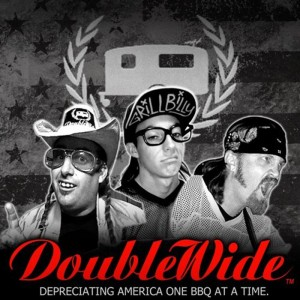 DoubleWide™ - Punk Band in Ventura, California