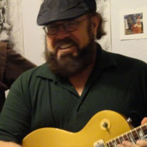 Doug Ellington the Navigator - Guitarist in Orangevale, California