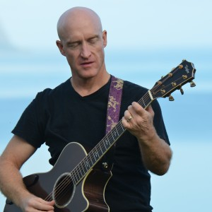 Doug Fitch Music - Singing Guitarist / Wedding Singer in Oahu, Hawaii