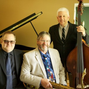Doug Horn Trio - Jazz Band / Holiday Party Entertainment in Ypsilanti, Michigan