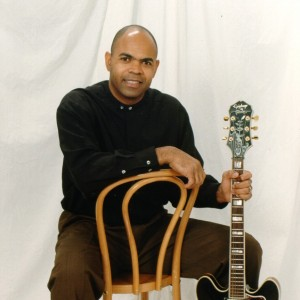 Doug Martin - Jazz Guitarist in Sacramento, California
