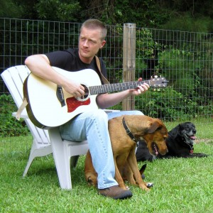 Doug McFarland Singer/Songwriter - Singing Guitarist in Wilmington, North Carolina